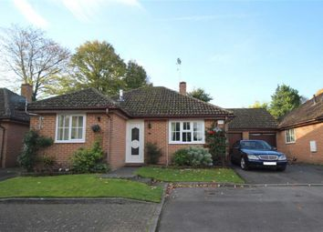 Thumbnail 2 bed bungalow for sale in Manor View, Liddington, Wiltshire