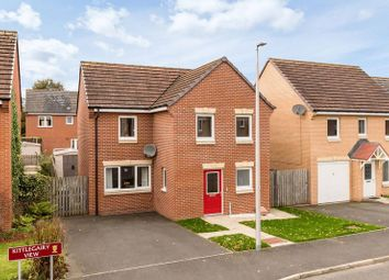 Thumbnail 3 bed detached house for sale in 17 Kittlegairy View, Peebles