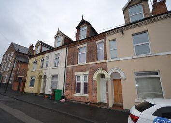 Thumbnail 3 bedroom terraced house to rent in Trent Lane, Sneinton, Nottingham