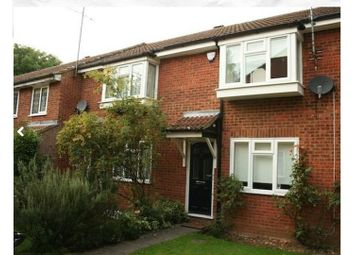 Thumbnail 2 bed terraced house to rent in Cygnet Close, Borehamwood