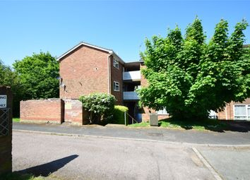 Thumbnail 1 bed flat for sale in Osterley Close, Stevenage, Hertfordshire