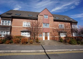 Thumbnail 2 bed flat for sale in Marsh Street, Horwich, Bolton