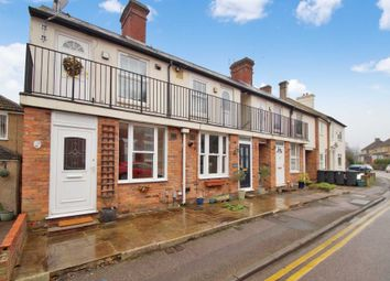 Thumbnail 1 bedroom maisonette for sale in Bury Road, Boxmoor Borders, Hemel Hempstead