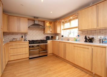 Thumbnail 3 bed town house to rent in Applewood Drive, Hampton Hargate, Peterborough
