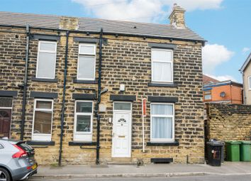 Thumbnail 1 bed end terrace house for sale in Nora Place, Leeds