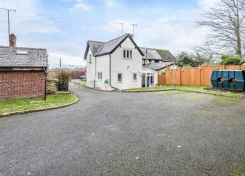 Thumbnail 3 bed semi-detached house for sale in Almeley, Hereford