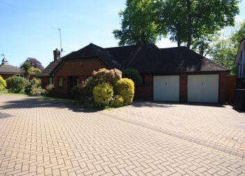 Thumbnail 3 bed bungalow to rent in Gloster Drive, Kenilworth, Warwickshire