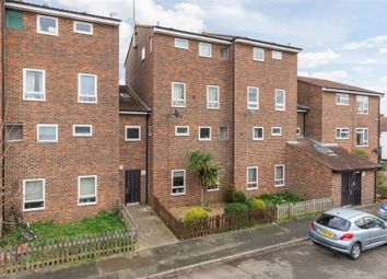 Thumbnail 3 bed flat for sale in Inwood Court, Rodney Road, Walton-On-Thames, Surrey