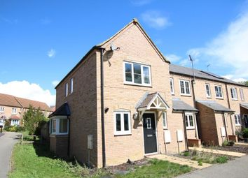 2 bed end terrace house for sale in Merivale Way, Ely CB7