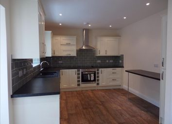 Thumbnail 3 bed flat to rent in Bondgate Without, Alnwick
