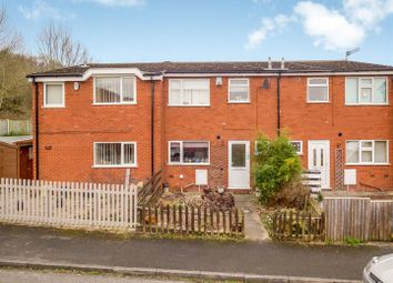 Thumbnail 3 bed terraced house for sale in Hickling Way, Cotgrave, Nottingham