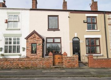 Thumbnail 2 bed terraced house for sale in Cemetery Road, Kearsley, Bolton