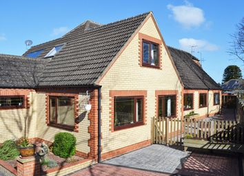 Thumbnail 6 bed detached house for sale in St. Helens Avenue, Lincoln