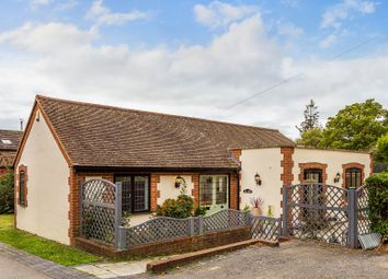 Thumbnail 3 bed semi-detached bungalow for sale in Bletchingley Road, Godstone