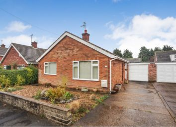 Thumbnail 2 bed detached bungalow for sale in Ryland Gardens, Welton