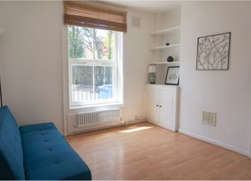 Thumbnail 1 bed flat to rent in Chapter Road, Kennington