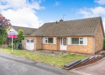 Thumbnail 2 bed detached bungalow for sale in Brotherton Avenue, Webheath, Redditch
