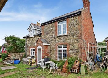 Thumbnail 2 bed detached house for sale in Military Road, Brook, Isle Of Wight