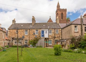 Thumbnail 2 bed flat for sale in 55 Court Street, Haddington EH413Ae