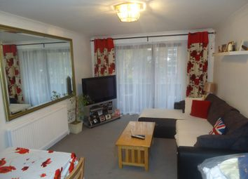 Thumbnail 1 bed flat to rent in Downing Court, Gainsborough Road, North Finchley