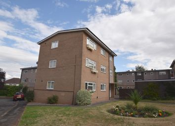 Thumbnail 1 bed flat to rent in Harrowby Drive, Seabridge, Newcastle