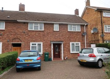 3 bed end terrace house for sale in Clare Road, Staines-Upon-Thames, Surrey TW19