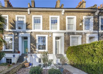 Thumbnail 4 bed terraced house for sale in Ashburnham Grove, London