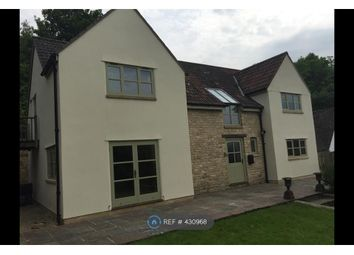 Thumbnail 4 bed detached house to rent in Horton Hill, Bristol