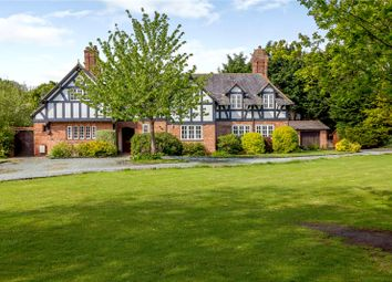 Thumbnail 6 bed detached house for sale in Welsh Road, Balderton, Chester