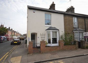 Thumbnail 4 bed end terrace house to rent in Hamlet Road, Chelmsford