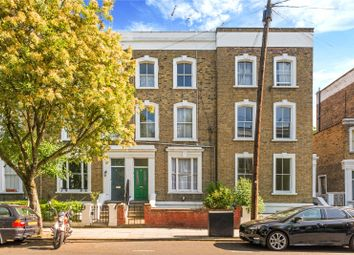 Thumbnail 4 bed property for sale in Northchurch Road, Islington, London