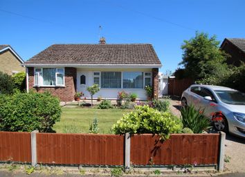 Thumbnail 2 bed bungalow for sale in Dove Side, Hatton, Derby