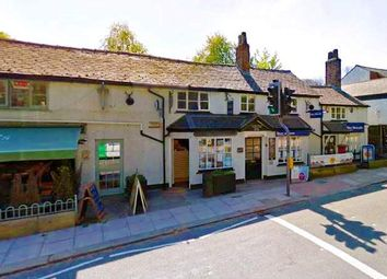Thumbnail Retail premises for sale in Worsley M28, UK
