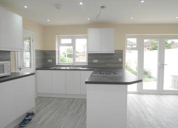 Thumbnail 5 bedroom semi-detached house to rent in Preston Hill, Harrow