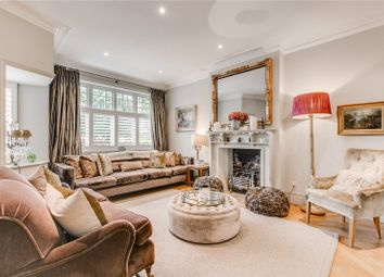 Thumbnail 7 bed end terrace house to rent in Ferry Road, Barnes, London