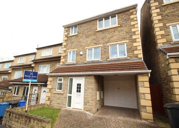 Thumbnail 4 bedroom detached house for sale in Tansley Street, Sheffield