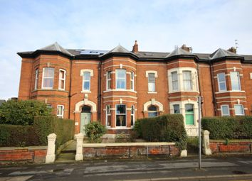 Thumbnail 6 bed terraced house for sale in Garstang Road, Preston