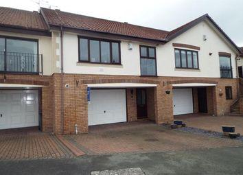 Thumbnail 2 bed mews house for sale in Bryn Colwyn, Colwyn Bay, Conwy