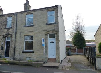Thumbnail 2 bed semi-detached house to rent in Mount Street, Cleckheaton, Cleckheaton, West Yorkshire