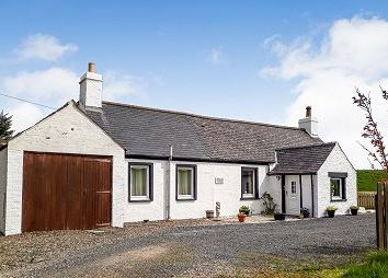 Thumbnail 3 bed detached bungalow for sale in Struan Cottage, Portpatrick