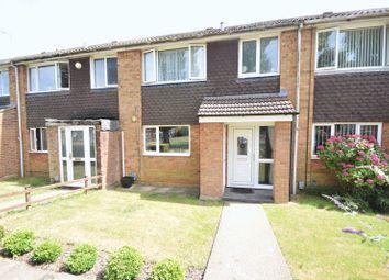 Thumbnail 3 bedroom terraced house for sale in Bracklesham Gardens, Luton