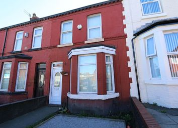 Thumbnail 2 bed terraced house for sale in Long Lane, Walton, Liverpool, Merseyside