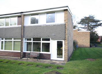 Thumbnail 3 bed end terrace house to rent in Lynton Green, Maidenhead