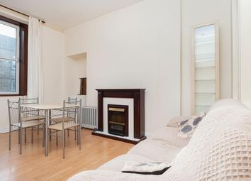 Thumbnail 1 bed terraced house to rent in Lorne Street, Edinburgh
