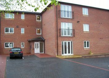 Thumbnail 1 bedroom flat to rent in Empress Court, Empress Road, Derby