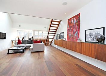 Thumbnail 2 bed flat to rent in Kensington Gardens Square, Westbourne Grove