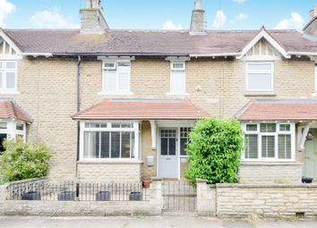 Thumbnail 2 bed terraced house for sale in Church Lane, Witney