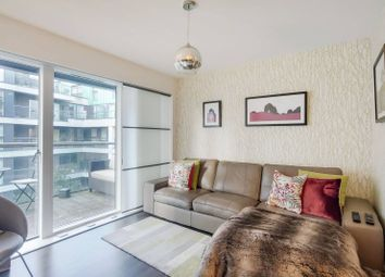 Thumbnail 2 bed flat for sale in Dance Square, Clerkenwell, London