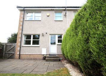 Thumbnail 3 bed semi-detached house for sale in Deanbank Place, Gorebridge