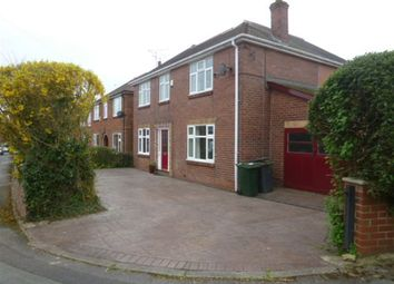 Thumbnail 4 bed detached house to rent in 30 Park Avenue, Sprotbrough, Doncaster